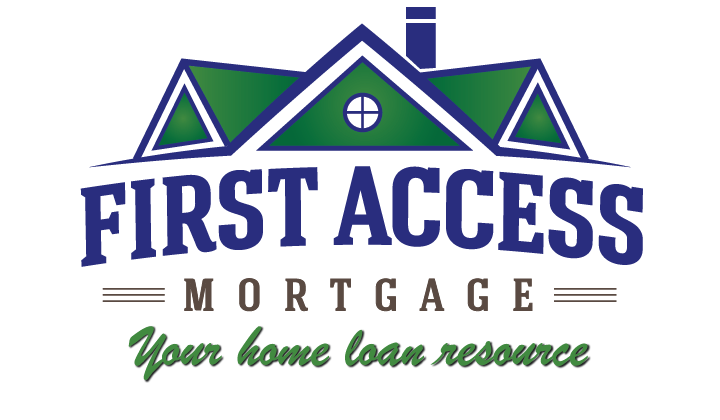 First Access Mortgage LLC Logo